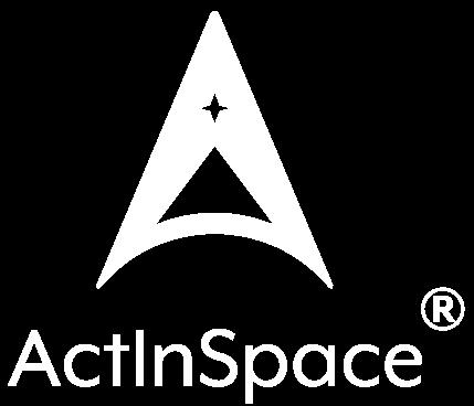 Logo of ActInSpace